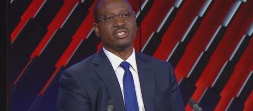 Guillaume Kigbafori SORO, ancien président de la République de Côte d'Ivoire