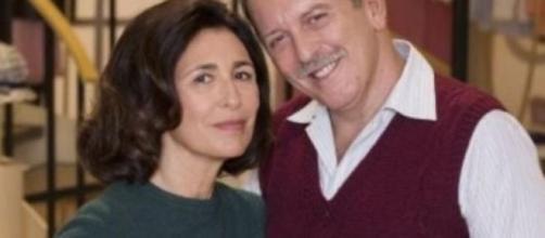 Il Paradiso delle signore, trame dal 3 al 7 febbraio: Agnese e Armando sempre più vicini.