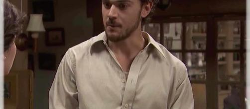 Il Segreto anticipazioni spagnole: Marcela confessa a Matias che Tomas è stato il suo amante
