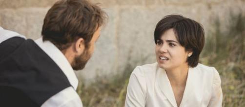 Il Segreto, spoiler: Maria tenta di uccidere Fernando.