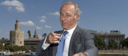 """José Manuel Soto: """"Lo libertario hoy es cantar 'Soy Español ... - elmundo.es"""
