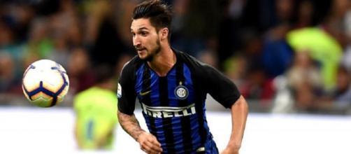 L'affare Politano potrebbe essere il primo tassello di un'alleanza di mercato Napoli-Inter.