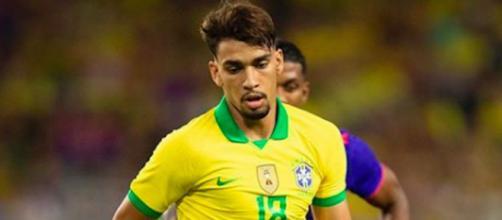 Mercato PSG : Paqueta 'successeur' de Neymar à Paris (Crédit instagram/lucaspaqueta/lucasfigfoto)