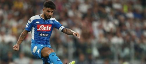 Napoli, Raiola avrebbe offerto Insigne all'Inter