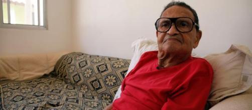 Sérgio vinha lutando contra o Alzheimer. (Arquivo Blasting News)