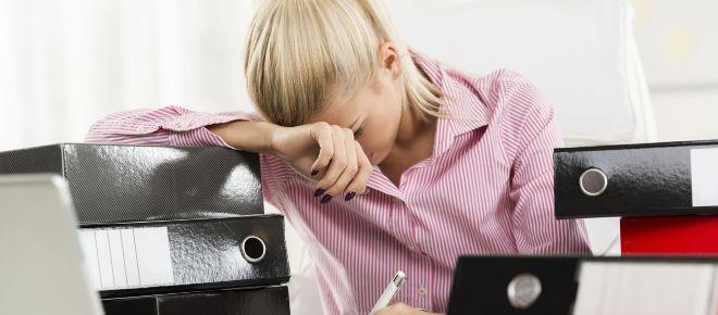 Malas condiciones en el ambiente laboral repercuten en la salud de los trabajadores