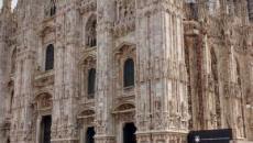 Casting a Milano per uno spot e per una sfilata di moda