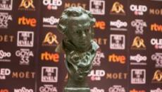 Los looks de la alfombra roja de los premios Goya son los más deseados