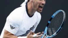 Non c'è più Italia agli Australian Open, Fognini impreca contro l'arbitro: 'Vergognati'