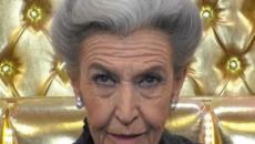 Grande Fratello Vip, Barbara Alberti momentaneamente fuori dalla Casa: televoto annullato
