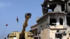 Libia: violata la tregua, 17 morti negli scontri vicino a Misurata