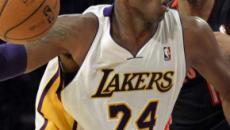 Kobe Bryant, astro da NBA, morre em acidente aéreo