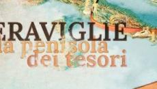 Meraviglie-Alla scoperta della penisola dei tesori, ultima puntata in replica su Rai Play