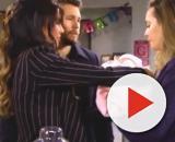 Beautiful anticipazioni 27 gennaio la Logan avverte un legame con la figlia di Steffy.