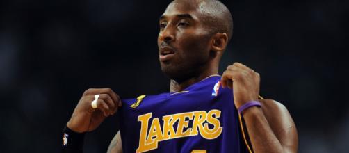 Acidente de helicóptero mata Kobe Bryant. (Arquivo Blasting News)