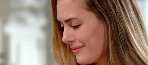 Beautiful, trama del 27 gennaio: Hope decide di conoscere Phoebe