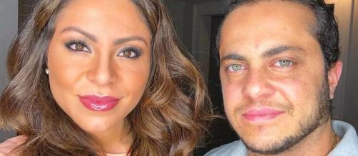 Esposa de Thammy Miranda divulgou fotos da família. Foto: Arquivo Blasting News