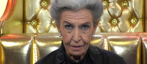 Grande Fratello Vip, Barbara Alberti momentaneamente fuori dalla Casa: televoto annullato.