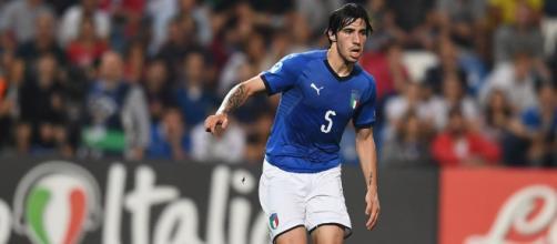 Inter e Juventus puntano Tonali.