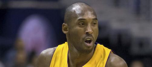 Kobe Bryant décède dans un accident d'hélicoptère. Credit: Flickr/Alexandra Walt