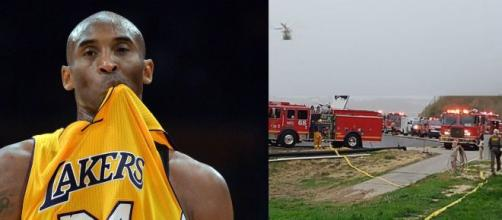 Kobe Bryant has died in a helicopter crash. [Image Source: Alvaro Lexandra / YouTube]