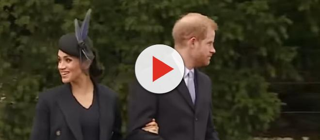 Meghan Markle and her new life with Prince Harry and Archie in Canada