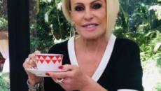 Ana Maria Braga anuncia descoberta de câncer: 'é mais agressivo'