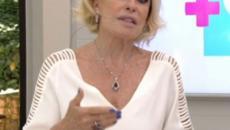 Ana Maria Braga pede orações após revelar novo câncer: 'não é passível de cirurgia'