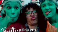 'Betty A Feia Em Nova York' estreia com boa audiência no SBT