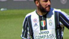 Calciomercato Juventus, Higuain vorrebbe rinnovare ma le parti sarebbero distanti