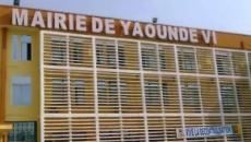 Cameroun : Le nouveau siège de Yaoundé 6 enfin sur les rails