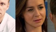Anticipazioni Grey's Anatomy 16x13: Amelia ottiene i risultati del test di paternità