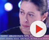 Gerardina Trovato e lo sfogo dalla D'Urso