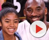 Kobe Bryant e a filha Gianna foram vítimas de acidente de helicóptero que vitimou oito pessoas. (Arquivo Blasting News)