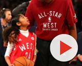 Kobe Bryant e la figlia 13enne Gianna sono deceduti in un incidente con l'elicottero