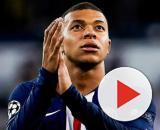 Mercato PSG : Mbappé veut 'abandonner' Paris (Crédit instagram/psg)