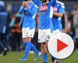 Napoli-Juventus 2-1: Insigne e Zielinski rendono amaro il ritorno di Maurizio Sarri al San Paolo