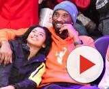 NBA legend and L.A. Lakers' Kobe Bryant with daughter Gianna. [Image source: TMZ/YouTube]