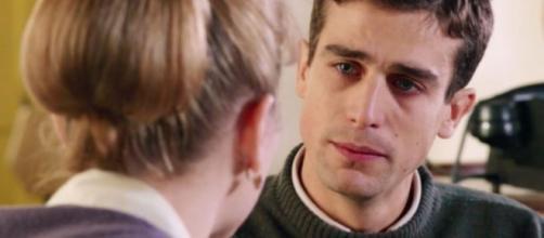 Anticipazioni de Il Paradiso delle Signore, trama della puntata del 29 gennaio: Federico non vuole tornare con la Pellegrino.