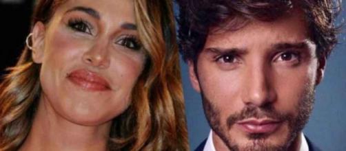 Belen Rodriguez e Stefano De Martino accusati di rapina.