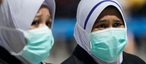 Coronavirus, la prima persona infettata non si è mai recata al mercato del pesce di Wuhan