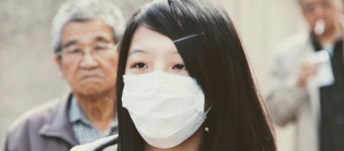 Coronavirus : Le port du masque n'est pas nécessaire pour le moment en France. Credit: PXHere