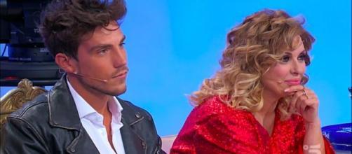 Uomini e Donne, presentato Daniele Dal Moro: 'Cerco una ragazza non solo bella'