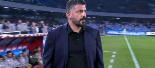 Gattuso cerca la terza vittoria in Serie A sulla panchina del Napoli