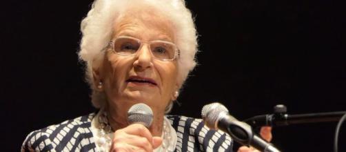 Giornata della memoria, le parole di Liliana Segre.