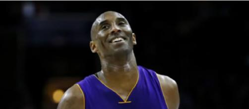 Kobe Bryant and his 13-year-old daughter among 9 victims in tragic helicopter crash. [Image source/ABC News YouTube video]