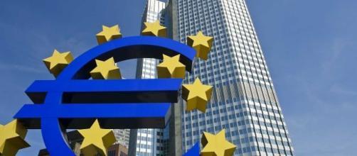 La BCE apre a possibili fusioni e acquisizioni tra banche europee