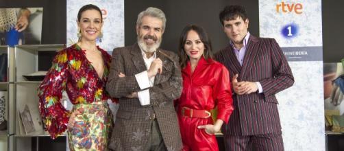 'Maestros de la Costura' vuelve a La 1 con la 3ª temporada