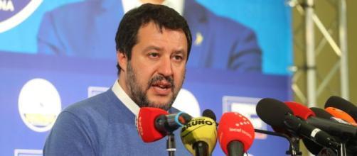 Matteo Salvini, il grande sconfitto delle Regionali in Emilia-Romagna.