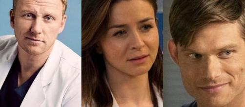 Nel tredicesimo episodio di Grey's Anatomy 16, Amelia Shepherd scoprirà i risultati del test di paternità.